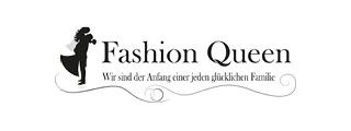 Logo Fashion Queen / Haus der Mode in Wetzlar