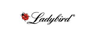 Logo ladybird / Haus der Mode in Wetzlar