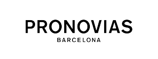 Logo Pronovias / Haus der Mode in Wetzlar