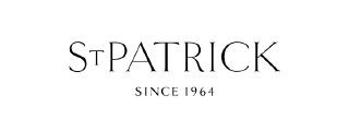 Logo St Patrick / Haus der Mode in Wetzlar