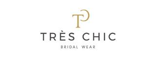 Logo Tres Chic / Haus der Mode in Wetzlar