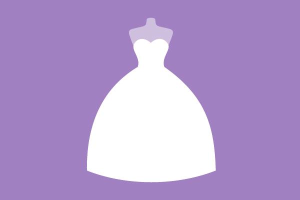 Hochzeitskleider Silhouette Duchesse / Haus der Mode in Wetzlar