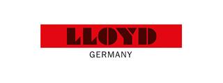 Logo von Lloyd Germany, Casual-Outfits bei Haus der Mode Wetzlar, Alltagskleidung Wetzlar