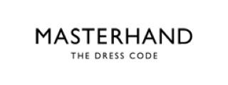 Logo Materhand – the Dress Code, Hochzeitsanzüge Marburg