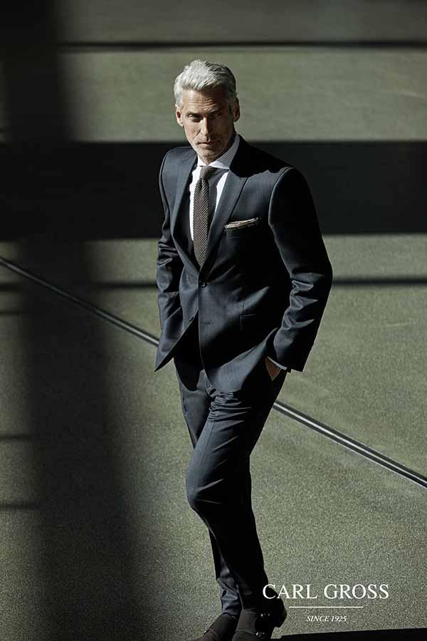 Business-Mode Mann | Modehaus Haus der Mode bei Wetzlar und Aschaffenburg